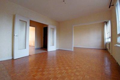 - 4 rooms - 72 m²