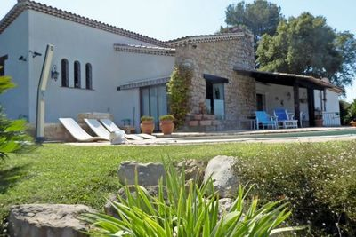 Maison à vendre à BIOT  - 6 pièces - 180 m²