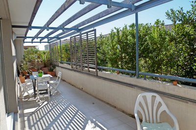 Appartements à vendre à Marseille 13Eme
