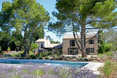 Maison à vendre à ST-REMY-DE-PROVENCE  - 7 pièces - 345 m²