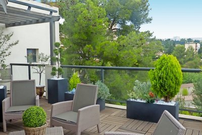 Apartment for sale in AIX-EN-PROVENCE  - 5 rooms - 180 m²