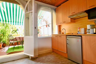 Apartment for sale in NICE CARABACEL - Studio