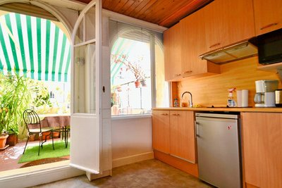 Apartment for sale in NICE CARABACEL - Studio - 21 m²
