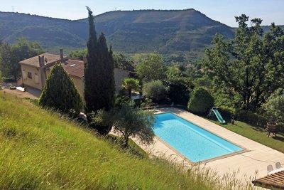 Maison à vendre à PRIVAS  - 6 pièces - 147 m²