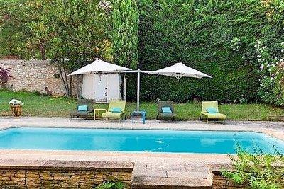 Maison à vendre à MARSEILLE  8EME  - 10 pièces - 315 m²