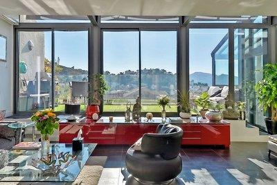 Maison à vendre à MARSEILLE  7EME  - 6 pièces - 160 m²