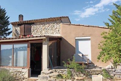Maison à vendre à CERESTE  - 3 pièces - 80 m²