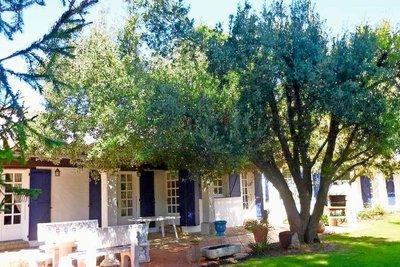 Maison à vendre à SUZE LA ROUSSE  - 7 pièces - 158 m²