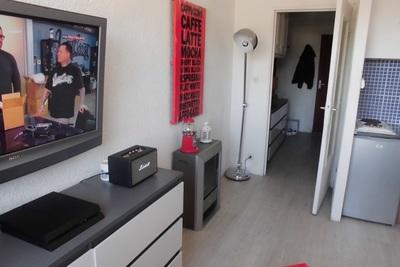Appartement à vendre à CAVALAIRE-SUR-MER  - Studio - 20 m²