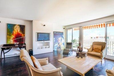 Appartement à vendre à ST-TROPEZ  - 3 pièces - 78 m²