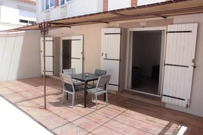 Appartement à vendre à GASSIN  - 3 pièces - 61 m²