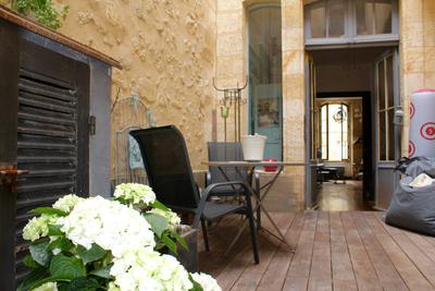 Appartement à vendre à BORDEAUX CHARTRONS - GRAND-PARC - 4 pièces - 113 m²