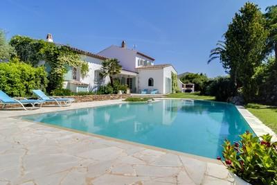 Maison à vendre à ST-TROPEZ  - 6 pièces - 254 m²