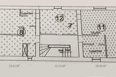 Appartement à vendre à ST-TROPEZ  - 3 pièces - 75 m²