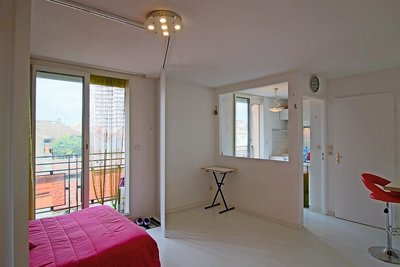Appartement à vendre à BORDEAUX GARE SAINT-JEAN - Studio - 29 m²