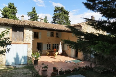 Maison à vendre à ESPELUCHE  - 8 pièces - 200 m²