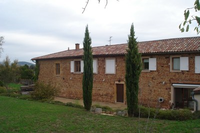 Maison à vendre à VILLEFRANCHE-SUR-SAONE  - 8 pièces - 260 m²