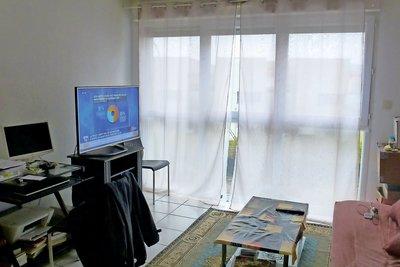 Appartement à vendre à BEGLES  - 2 pièces - 42 m²