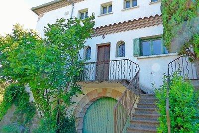 LES VANS- Maison à vendre - 9 pièces - 171 m²