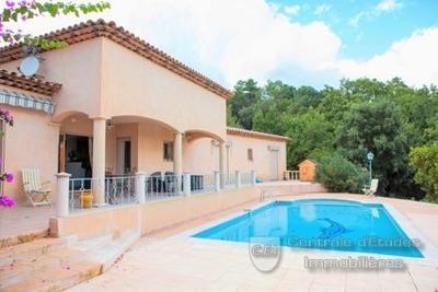 Maison à vendre à CANNES  - 6 pièces - 228 m²