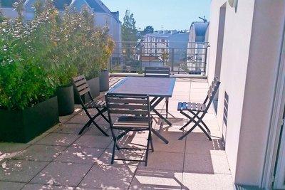 Appartement à vendre à PORNICHET  - 4 pièces - 87 m²