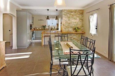 Maison à vendre à GRASSE  - 5 pièces - 165 m²
