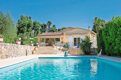 Maison à vendre à GRASSE  - 8 pièces - 177 m²