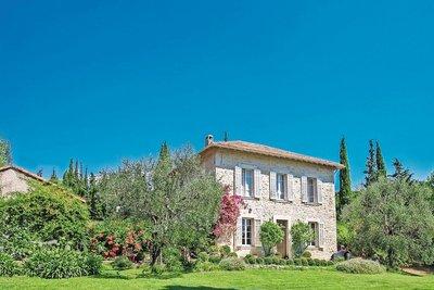 Maison à vendre à GRASSE  - 6 pièces - 150 m²