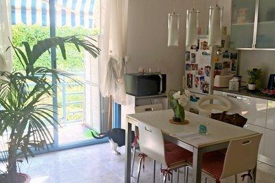 Appartement à vendre à MENTON  - 3 pièces - 45 m²