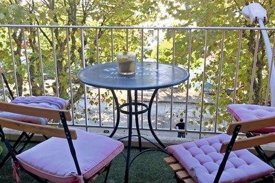 Appartement à vendre à MENTON  - 4 pièces - 75 m²