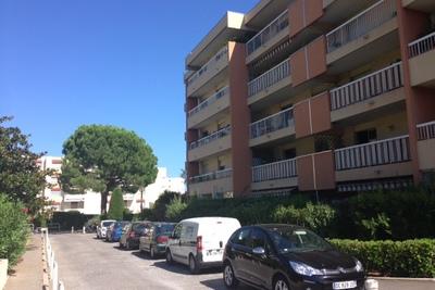 Appartement à vendre à ANTIBES  - Studio - 27 m²