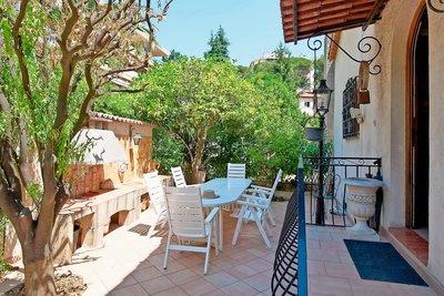 Maison à vendre à VILLEFRANCHE-SUR-MER  - 5 pièces - 100 m²