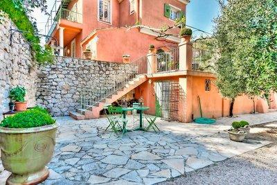 Maison à vendre à VILLEFRANCHE-SUR-MER  - 4 pièces - 150 m²