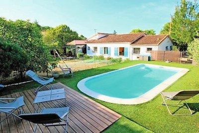 - 6 pièces - 160 m²