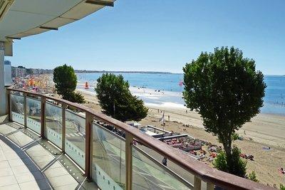 Appartement à vendre à LA BAULE  - 5 pièces - 136 m²