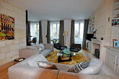 Appartement à vendre à BORDEAUX  - 5 pièces - 170 m²
