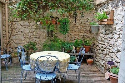 Maison à vendre à MARSANNE  - 4 pièces - 130 m²