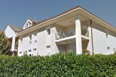 Appartement à vendre à FERNEY VOLTAIRE  - 5 pièces - 159 m²