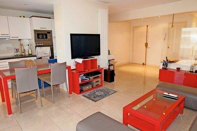 Appartement à vendre à ANTIBES  - Studio - 44 m²