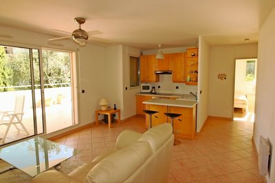 Appartement à vendre à ROQUEBRUNE-CAP-MARTIN  - 3 pièces - 58 m²