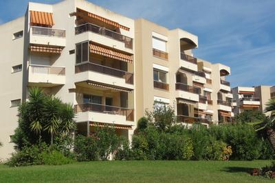 Appartement à vendre à ANTIBES  - 2 pièces - 39 m²