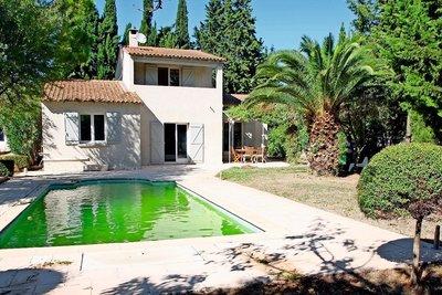 Maison à vendre à PARADOU  - 4 pièces - 125 m²