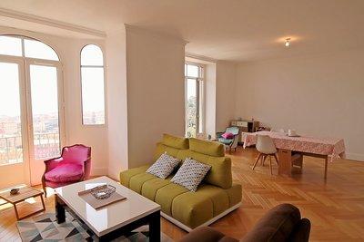 Appartement à vendre à MENTON  - 4 pièces - 108 m²