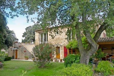 Maison à vendre à SUZE LA ROUSSE  - 8 pièces - 200 m²