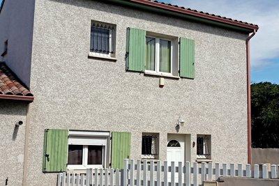 Maison à vendre à BOURG-LES-VALENCE