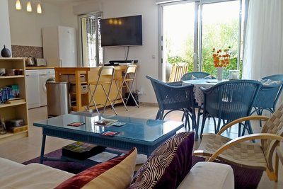 Appartement à vendre à ST-REMY-DE-PROVENCE  - 3 pièces - 60 m²