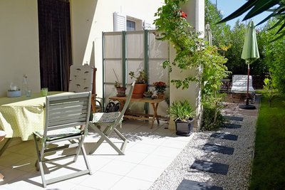 Apartment for sale in ST-REMY-DE-PROVENCE  - 3 rooms - 60 m²