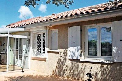 Maison à vendre à ST-DONAT-SUR-L'HERBASSE  - 4 pièces - 86 m²