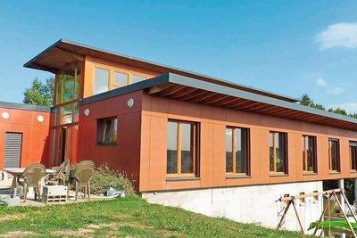 Maison à vendre à ST-DONAT-SUR-L'HERBASSE  - 6 pièces - 200 m²