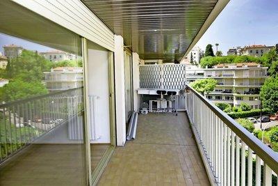 Appartement à vendre à NICE  - 4 pièces - 106 m²
